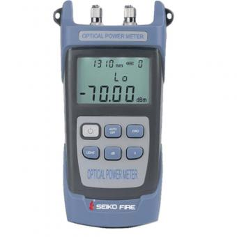 Handheld Power Meter Test