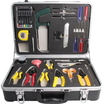 Wholesale Fiber Fusion Splicing Tool Kit