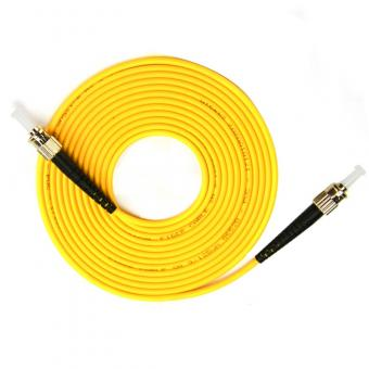 Telecom Level Fiber Optic Patch Cord